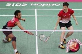 Tiga ganda campuran Indonesia masuk perempat final