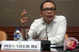 Menaker Hanif optimistis Indonesia siap hadapi MEA 2015