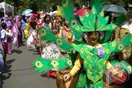 Ledakan gas tewaskan 8 pengunjung karnaval Bolivia