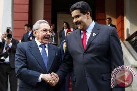 AS akan beri sanksi negara-negara yang dukung Presiden Venezuela