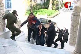 Tunisia tangkap 4 orang penyerang Museum Bardo