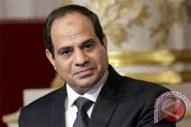 Mesir perintahkan buka perbatasan dengan Gaza selama Ramadhan
