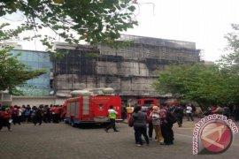 Margo City Ditutup Untuk Selidiki Penyebab Kebakaran