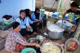 156 Warga Korban Kebakaran Bengalon Tempati Pengungsian