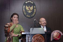 Menteri Susi kecewa tuntutan kapal Hai Fa