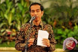 Presiden Tegaskan Indonesia Sebagai Negeri Para Pahlawan
