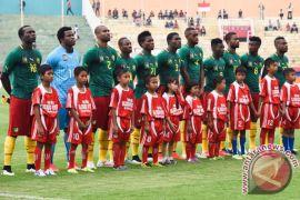 Tuan rumah Gabon tersingkir dari Piala Afrika