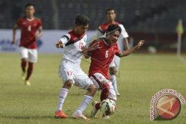 Timnas Indonesia Lumat Timor Leste 5-0