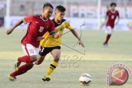Timnas Indonesia Tundukkan Brunei 2-0