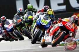 Rossi memenangi Grand Prix Belanda