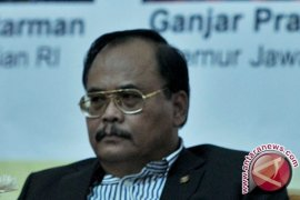 Wakil Jaksa Agung Minta Kejati Kaltim Tuntaskan Kasus Korupsi
