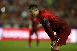Soal pajak, Ronaldo siap didenda dan tidak akan dipenjara