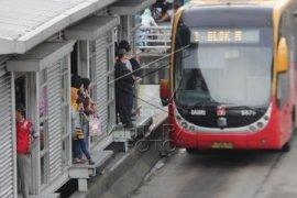 Wali Kota: Busway Bukan Saingan Angkot