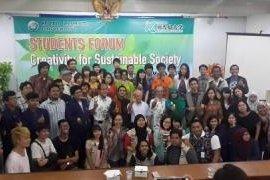 UBL - Kogoshima Jepang Bentuk Forum Kewirausahaan Sosial