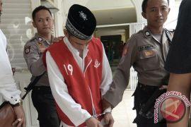 Terpidana mati, Amir Aco kendalikan peredaran narkoba asal Belanda