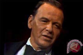100 tahun HUT Frank Sinatra, keluarga berbagi kenangan