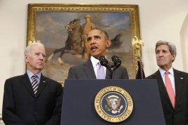 Obama Menekan Netanyahu Terkait Kesepakatan Nuklir Iran