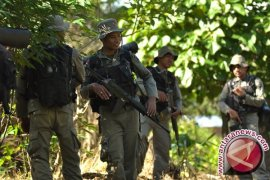 Kapolda Sebut Pelaku Terorisme Poso Terus Dikejar
