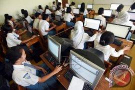 23 SMP/MTs di Samarinda Siap Gelar UNBK