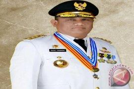 Gubernur Gorontalo Evaluasi Program Pemkab Bone Bolango