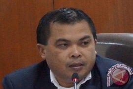 Komisi I Serap Aspirasi Warga Binaan Lapas Bontang