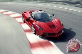 Polisi gagalkan rencana pencurian jenazah pendiri Ferrari