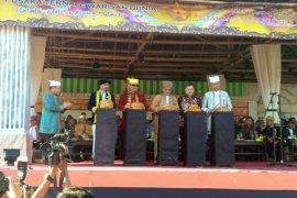 MSI Malut inginkan  budaya daerah jadi pelajaran muatan lokal
