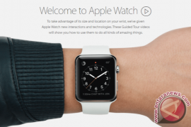 Seorang Pria Diselamatkan Apple Watch dari serangan jantung