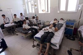UNICEF: serangan terhadap sekolah di Afghanistan melonjak tiga kali lipat