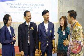BCA Gelar Seminar Hadapi Persiapan Dunia Kerja Di Unud