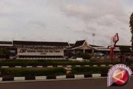 Angkasa Pura sukseskan Jambi embarkasi Haji Antara