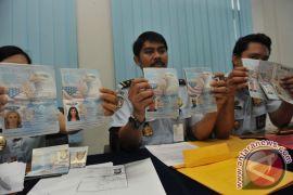 58 WNA dideportasi Kantor Imigrasi Bekasi sepanjang 2017