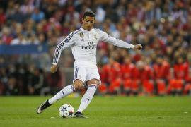 Ronaldo tak habis pikir Juventus memprotes penalti