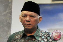 Gubernur Kaltim serahkan surat plt Bupati Kutai Kartanegara