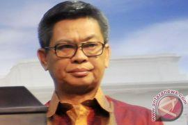 Irianto lapor Presiden kemajuan pembangunan PLTA Kayan