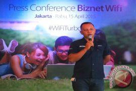Biznet luncurkan paket internet wifi Rp10.000-an