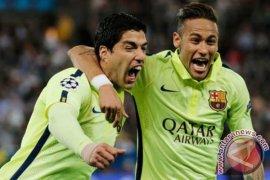 Balikkan Keadaan Barcelona Atasi Leverkusen 2-1