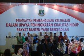 Penderita Gangguan Jiwa Di Banten 535.500 Jiwa
