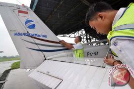 Industri perawatan pesawat berpotensi kehilangan 2 miliar dolar