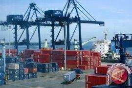 Ekspor Jambi naik 4,10 persen