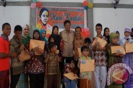 SLB Gelar Lomba Puisi Sambut Hari Kartini
