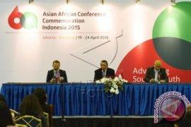 Indonesia-Norwegia Kerja Sama Bantu Afghanistan