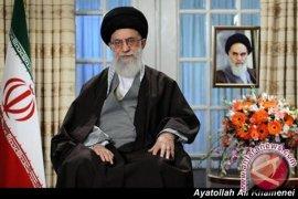 Iran Berikrar Akan Pertahankan Diri Dari Ancaman Militer
