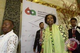 Bilateral Indonesia-Afrika Selatan