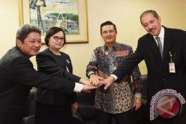 Erwin Rijanto terpilih sebagai Deputi Gubernur BI