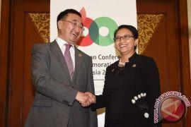 Indonesia berupaya optimal jadi anggota DK PBB, Juni bersaing dengan Maladewa