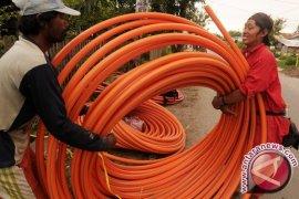 Kabel optik putus, telekomunikasi di tiga daerah di Papua terganggu
