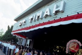 Luas IUP PT Timah 512.543 Hektare