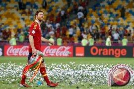 Xabi Alonso ditunjuk melatih tim kedua  Sociedad
