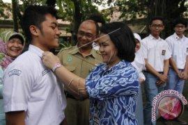 Siswa SMA 3 Yogyakarta Dapat Penghargaan dari KPK